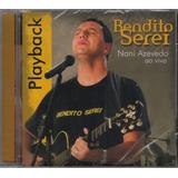 Playback Nani Azevedo   Bendito Serei [original]